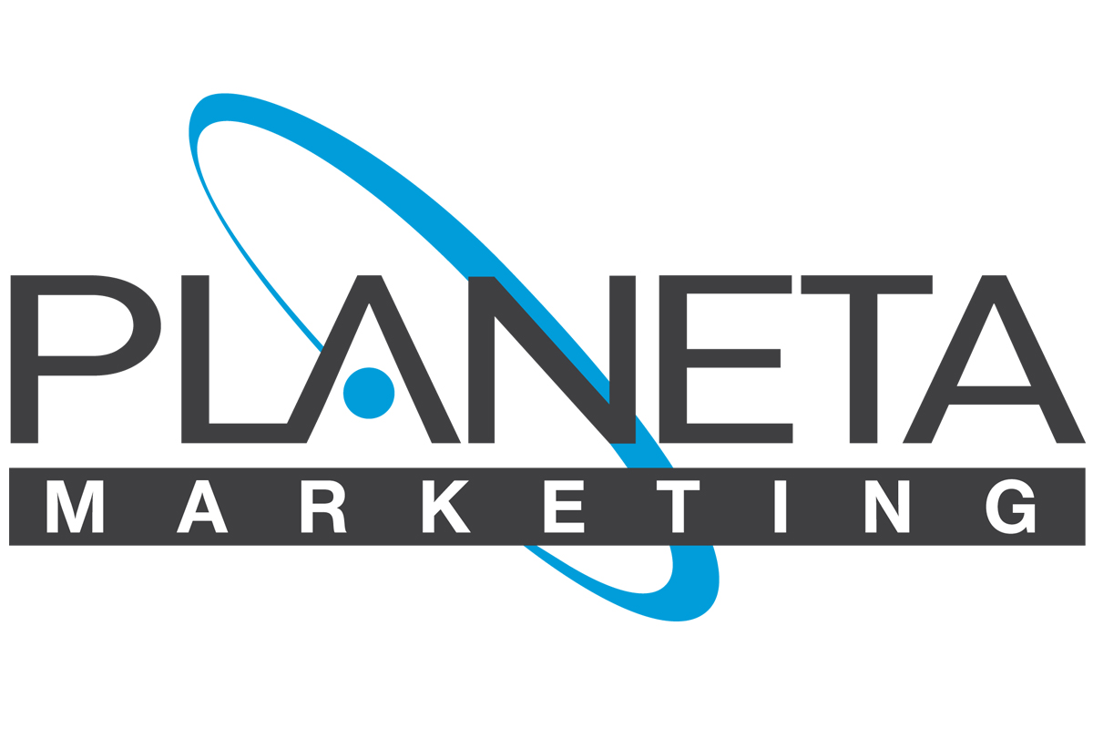 Planeta Marketing Logo