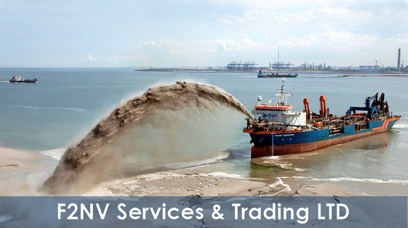 F2NV Marine Services & Trading